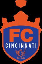 FCCincinnati Logo